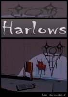 Harlows Cover by LarsLasse