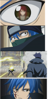 Gerza Mystogan or Jellal by LeighAniME
