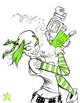 Tank Girl by Sam-M