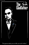 The Godfather by HitanTenshi