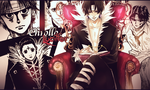 Chrollo Lucilfer by YataMirror