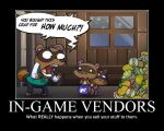In-Game Vendors by Neos-Two