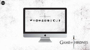 Game Of Thrones Wallpaper by xenatt