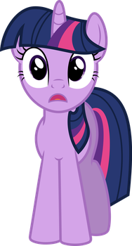 Project 1 - Twilight Sparkle by Powerpuncher