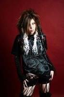 Visual Kei Kaise 2 by bobdoom