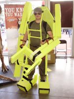 Manifest '10 - Power Loader by nkbswe5