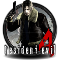Resident Evil 4 Icon v1 by Kamizanon