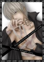 Vampire Knight Zero by Epsilon86
