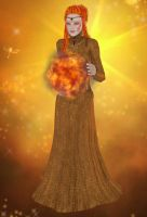 Arien of the Sun by Erevia
