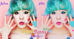 Sweet Sunny Action 0.7 by Bellacrix