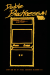 Double Blackness Volume 1 cover by nigz