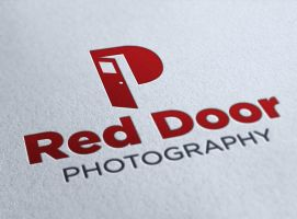 Red Door Photography by TimothyGuo86