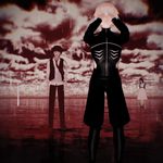 |MMD| I have disappeared. by RockfanXYuki