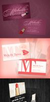 Business card variations by vsMJ