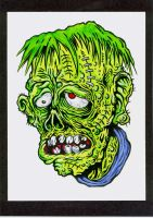 Zombie3 by mikegee777