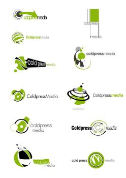 logo ideas by hippiedesigner