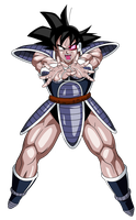 Turles by Raykugen