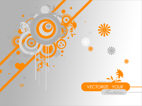 Vectorize your fantasies by TrinityMuse