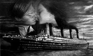 Titanic by Y-LIME