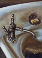 Faucet by tiffc