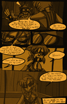 LOS webcomic Page 2 by Freakly-Show