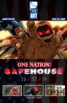 OneNation: Safehouse by 133art