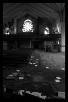 abandoned church 4 by castitas