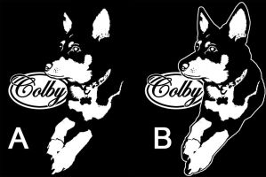 Colby Shirt Vote by GUDsine