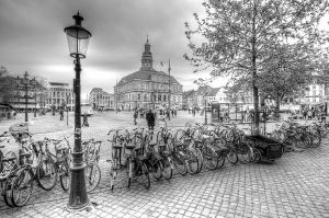 Maastricht by kdiff3