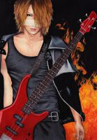 Reita (drawing) by lera-park