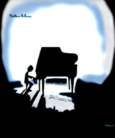 Piano by MisterRawgers
