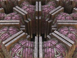 Granite Divisions by AureliusCat