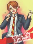 HSJ: Come on a my home by akamenashi