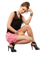 leighton meester png by cherryproductionsorg