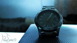 Time. by SCHTARKs-FOTO