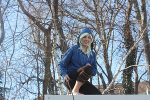 Jack Frost Cosplay 3 by dragonfanatic13