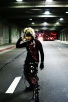 AX Visual Kei by phantomofdevil