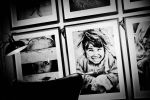 a huge smile by Blurry-Photography