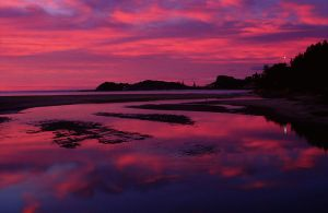 Terrigal Lagoon-1 by jbrum