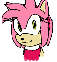 Amy animation by Purple-Smiles