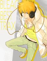 BLEACH BEST TRAX by Touya101