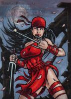 MM1 Elektra Artist Proof by tonyperna