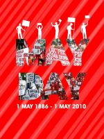 May Day by sobatmars