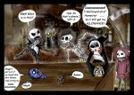 The New Grim Adventures by Lily-pily