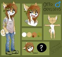 -Otto Reference- -2014- by SC00TAH