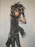Andy Sixx by Kona-chan19