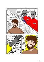 Aliens and the Asian Festival tg pg 1 by SebastiansSire
