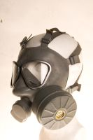 Gas mask-04 by tpenttil