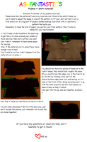 Plushie Tshirt Tutorial by AshFantastic
