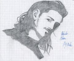 Orlando_Bloom_By_Kyomi89 by Kyomi89
